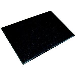 Doortex Twister Felpudo de exterior 60 x 90 cm