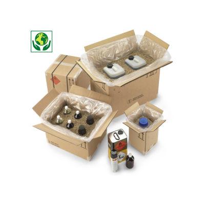 Caisse carton homologuée pour produits dangereux##Doos voor gevaarlijke producten