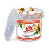 Doses de surodorants JEX