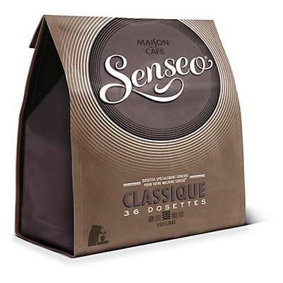 Dosette Senseo classique