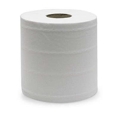 Double Ply 150m Centrefeed Rolls – 6 Pack