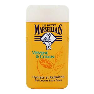 Douchecrème Le Petit Marseillais ijzerkruid/citroen 250 ml