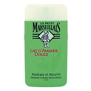 Douchecrème Le Petit Marseillais zoete amandel 250 ml