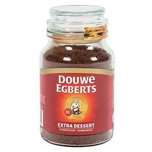 Douwe Egberts dessert oploskoffie