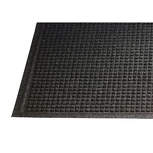 Droogloopmat Guzzler 60 x 90 cm, Antraciet