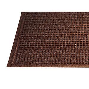 Droogloopmat Guzzler 90 x 150 cm, Bruin