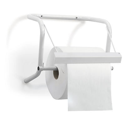Držák na toaletní papír a papírové utěrky