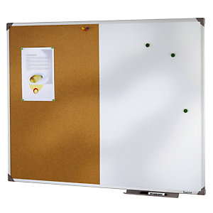 Dubbel bord 90 x 120 cm