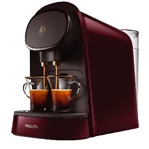 Dubbele capsule koffiezetapparaat Philips