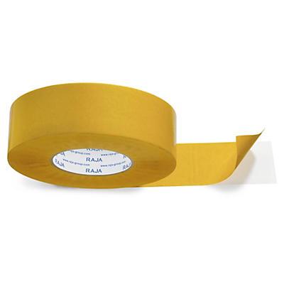 Dubbelzijdige transparante PP-tape of witte PVC-tape