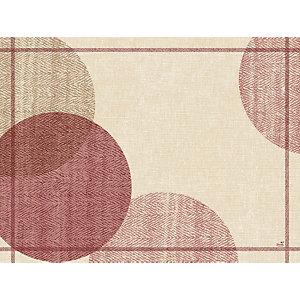 Duni Tovaglietta in carta, 30 x 40 cm, Design Gravito (confezione 250 pezzi)