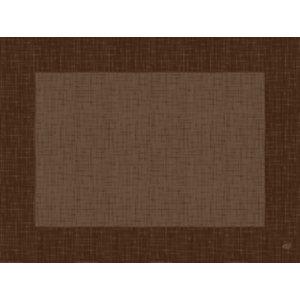 Duni Tovagliette Dunicel, 30x40 cm, Design Linnea Nocciola (confezione 100 pezzi)