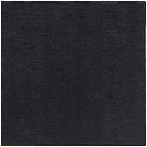Duni Tovaglioli Dunisoft, 40x40 cm, Nero (confezione 60 pezzi)