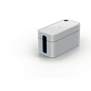 Durable Boîtier range-câble Cavoline Box S - Gris