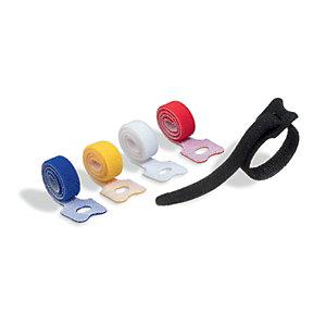 Durable Boucle attache-câble Cavoline Grip Tie - Assortiment