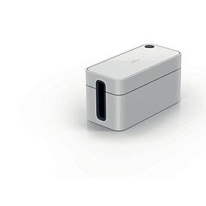 Durable CAVOLINE® BOX S Caja organizadora de cables, gris