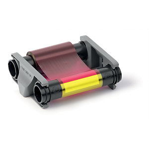 Durable Nastro per stampante Duracard ID 300, Colori, 100 stampe