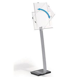 Durable Porte-affiche sur pied Info Sign A3