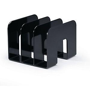 Durable Porte-catalogue TREND, 3 compartiments - Noir