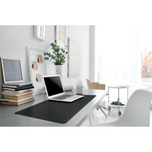 Durable Tapete de escritorio, 520 x 650 mm, negro
