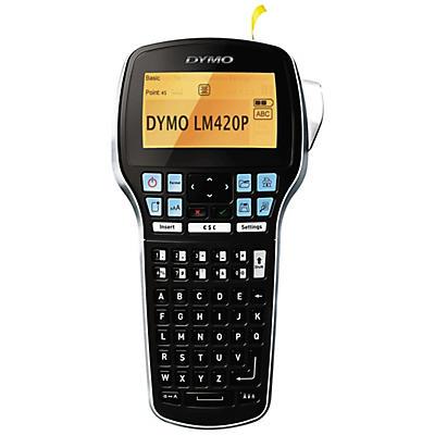 DYMO Beschriftungsgerät LabelManager 420P