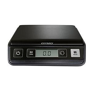 Dymo Bilancia elettronica digitale Nero 2 kg