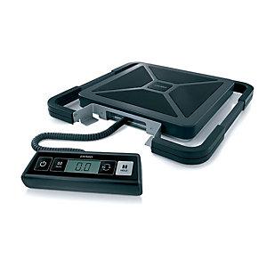 Dymo Bilancia elettronica pesacolli 50 kg
