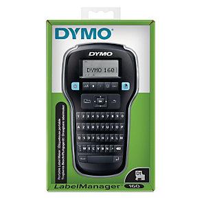 Dymo Etiqueteuse portable Label Manager 160
