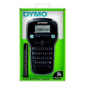 Dymo Etiqueteuse portable Label Manager 160