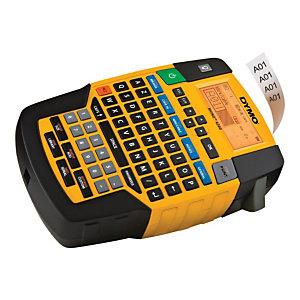 Dymo Etiqueteuse Pro Rhino 4200, clavier Azerty