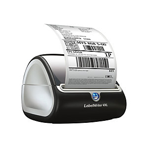 Dymo Imprimante d'étiquettes Label Writer 4XL