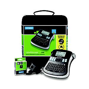 Dymo Kit Etichettatrice LabelManager™ 210D con custodia