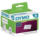 Dymo LabelWriter etiqueta Identificación 41x89 mm. S0722560 (11356)