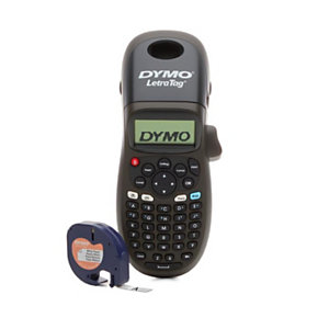 Dymo Letratag LT100H Rotuladora portátil