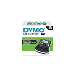 Dymo Titreuse de bureau Label Manager 210D