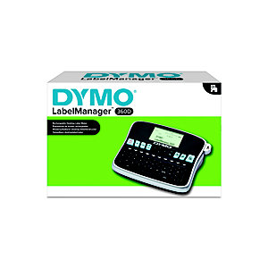 Dymo Titreuse LabelManager™ 360D - Clavier azerty