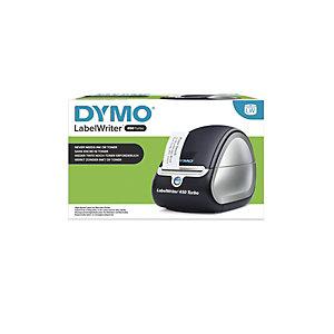 Dymo Titreuse LabelWriter™ 450 Turbo - Monochrome, 71 étiquettes/min