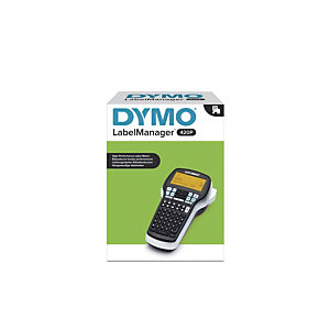 Dymo Titreuse portable Label Manager 420P
