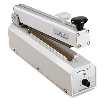 Easy Packer® posesvejser med magnetlukning