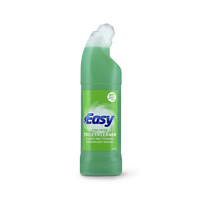 Easy Pine-Scented Toilet Cleaner - 750ml