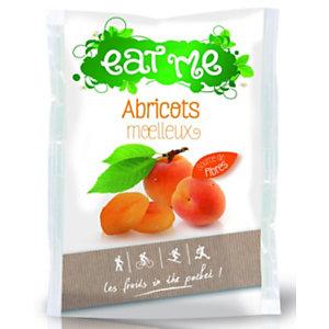 EAT ME Sachet abricots moelleux - Paquet de 40 g