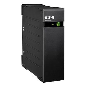 Eaton Ellipse ECO 500 DIN, 500 VA, 300 W, 161 V, 284 V, 50/60 Hz, 220 V EL500DIN