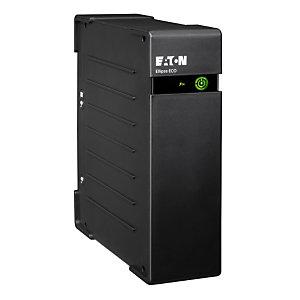 Eaton Ellipse ECO 650 DIN, Veille, 650 VA, 400 W, 161 V, 284 V, 50/60 Hz EL650DIN