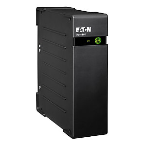 Eaton Ellipse ECO 650 FR, Veille, 650 VA, 400 W, 161 V, 284 V, 50/60 Hz EL650FR