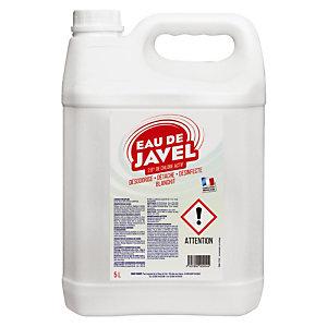 Eau de Javel 2,6% 5 L