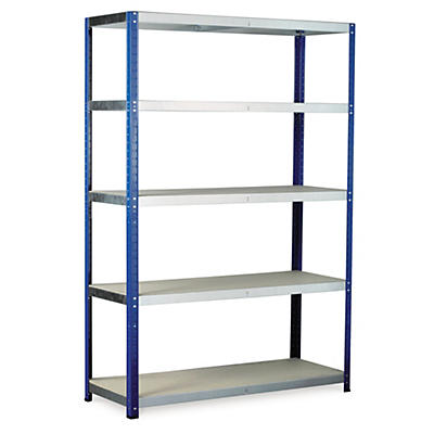 Eco-Rax shelving