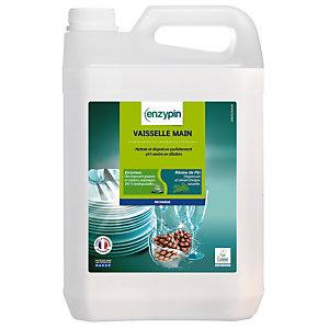 Ecologische handafwasmiddel HACCP Enzypin 5 L