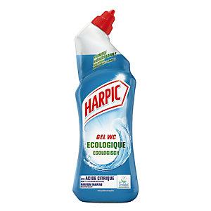 Ecologische ontkalkende WC-gel Harpic 750 ml Marine