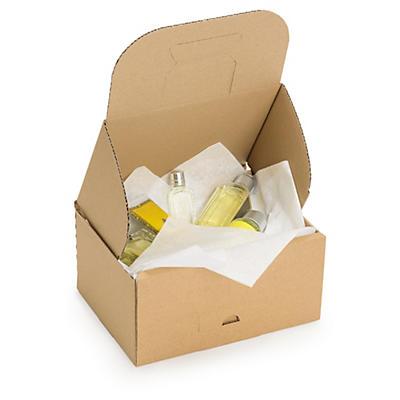 Ecommerce eLok postal boxes
