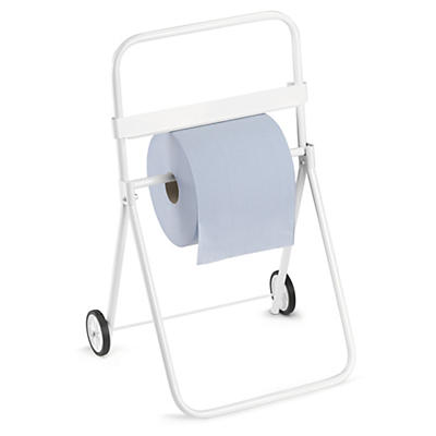 Economy floor stand dispenser